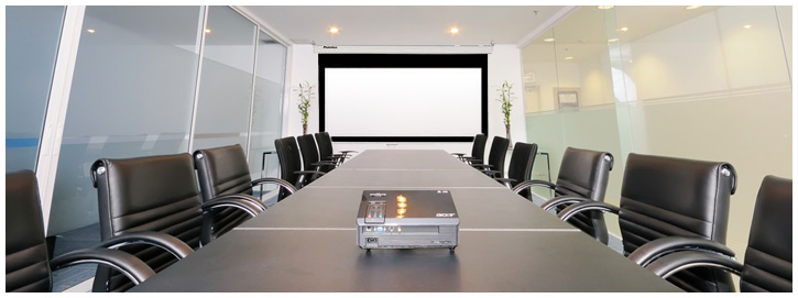 Virtual Office in Bangkok with Fully Equiped Meeting Room | Elite ...